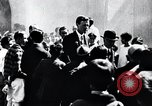 Image of Charles Lindbergh Mexico City Mexico, 1927, second 18 stock footage video 65675031424