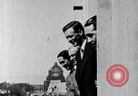 Image of Charles Lindbergh Mexico City Mexico, 1927, second 42 stock footage video 65675031424