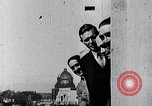Image of Charles Lindbergh Mexico City Mexico, 1927, second 45 stock footage video 65675031424