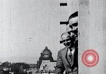 Image of Charles Lindbergh Mexico City Mexico, 1927, second 47 stock footage video 65675031424