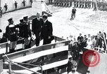 Image of Charles Lindbergh Mexico City Mexico, 1927, second 18 stock footage video 65675031425