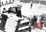 Image of Charles Lindbergh Mexico City Mexico, 1927, second 19 stock footage video 65675031425
