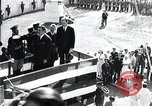 Image of Charles Lindbergh Mexico City Mexico, 1927, second 20 stock footage video 65675031425