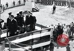 Image of Charles Lindbergh Mexico City Mexico, 1927, second 21 stock footage video 65675031425
