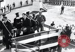 Image of Charles Lindbergh Mexico City Mexico, 1927, second 22 stock footage video 65675031425