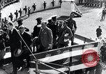 Image of Charles Lindbergh Mexico City Mexico, 1927, second 24 stock footage video 65675031425