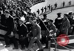 Image of Charles Lindbergh Mexico City Mexico, 1927, second 27 stock footage video 65675031425