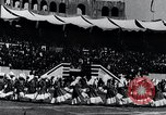 Image of Charles Lindbergh Mexico City Mexico, 1927, second 51 stock footage video 65675031425