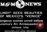 Image of Charles Lindbergh visits Mexico Mexico, 1927, second 10 stock footage video 65675031426
