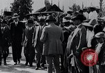 Image of Charles Lindbergh visits Mexico Mexico, 1927, second 16 stock footage video 65675031426