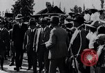 Image of Charles Lindbergh visits Mexico Mexico, 1927, second 17 stock footage video 65675031426