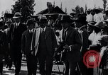 Image of Charles Lindbergh visits Mexico Mexico, 1927, second 18 stock footage video 65675031426