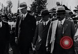 Image of Charles Lindbergh visits Mexico Mexico, 1927, second 21 stock footage video 65675031426