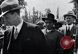 Image of Charles Lindbergh visits Mexico Mexico, 1927, second 25 stock footage video 65675031426