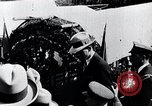Image of Charles Lindbergh visits Mexico Mexico, 1927, second 26 stock footage video 65675031426