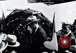 Image of Charles Lindbergh visits Mexico Mexico, 1927, second 27 stock footage video 65675031426