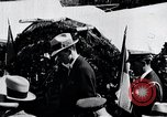 Image of Charles Lindbergh visits Mexico Mexico, 1927, second 28 stock footage video 65675031426