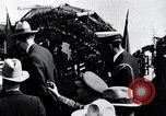 Image of Charles Lindbergh visits Mexico Mexico, 1927, second 30 stock footage video 65675031426