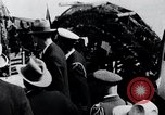 Image of Charles Lindbergh visits Mexico Mexico, 1927, second 33 stock footage video 65675031426