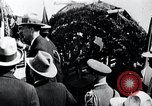 Image of Charles Lindbergh visits Mexico Mexico, 1927, second 34 stock footage video 65675031426