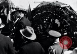 Image of Charles Lindbergh visits Mexico Mexico, 1927, second 35 stock footage video 65675031426