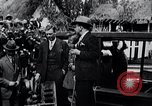 Image of Charles Lindbergh visits Mexico Mexico, 1927, second 36 stock footage video 65675031426