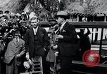 Image of Charles Lindbergh visits Mexico Mexico, 1927, second 37 stock footage video 65675031426