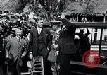 Image of Charles Lindbergh visits Mexico Mexico, 1927, second 38 stock footage video 65675031426