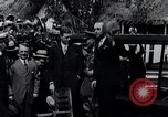 Image of Charles Lindbergh visits Mexico Mexico, 1927, second 40 stock footage video 65675031426