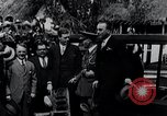 Image of Charles Lindbergh visits Mexico Mexico, 1927, second 41 stock footage video 65675031426