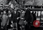 Image of Charles Lindbergh visits Mexico Mexico, 1927, second 42 stock footage video 65675031426