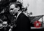 Image of Charles Lindbergh visits Mexico Mexico, 1927, second 46 stock footage video 65675031426