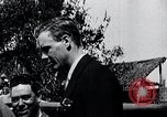 Image of Charles Lindbergh visits Mexico Mexico, 1927, second 47 stock footage video 65675031426