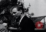 Image of Charles Lindbergh visits Mexico Mexico, 1927, second 48 stock footage video 65675031426