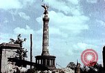Image of bomb damage Berlin Germany, 1945, second 1 stock footage video 65675031434