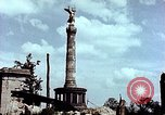 Image of bomb damage Berlin Germany, 1945, second 12 stock footage video 65675031434