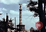 Image of bomb damage Berlin Germany, 1945, second 16 stock footage video 65675031434