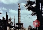 Image of bomb damage Berlin Germany, 1945, second 18 stock footage video 65675031434
