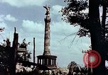 Image of bomb damage Berlin Germany, 1945, second 25 stock footage video 65675031434