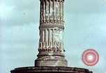 Image of bomb damage Berlin Germany, 1945, second 51 stock footage video 65675031434