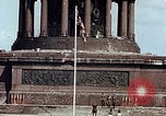 Image of bomb damage Berlin Germany, 1945, second 56 stock footage video 65675031434