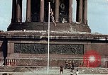Image of bomb damage Berlin Germany, 1945, second 57 stock footage video 65675031434