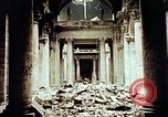 Image of bomb damage Berlin Germany, 1945, second 62 stock footage video 65675031434