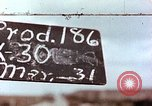 Image of bomb damage Berlin Germany, 1945, second 1 stock footage video 65675031435