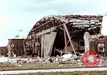 Image of bomb damage Berlin Germany, 1945, second 5 stock footage video 65675031435