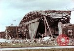 Image of bomb damage Berlin Germany, 1945, second 7 stock footage video 65675031435