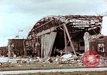 Image of bomb damage Berlin Germany, 1945, second 9 stock footage video 65675031435