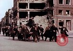 Image of bomb damage Berlin Germany, 1945, second 12 stock footage video 65675031435
