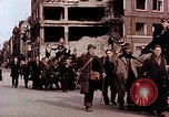 Image of bomb damage Berlin Germany, 1945, second 17 stock footage video 65675031435