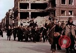 Image of bomb damage Berlin Germany, 1945, second 18 stock footage video 65675031435